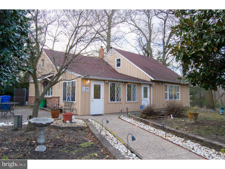 Photo of home for sale at 2905 Marne Highway, Mount Laurel NJ