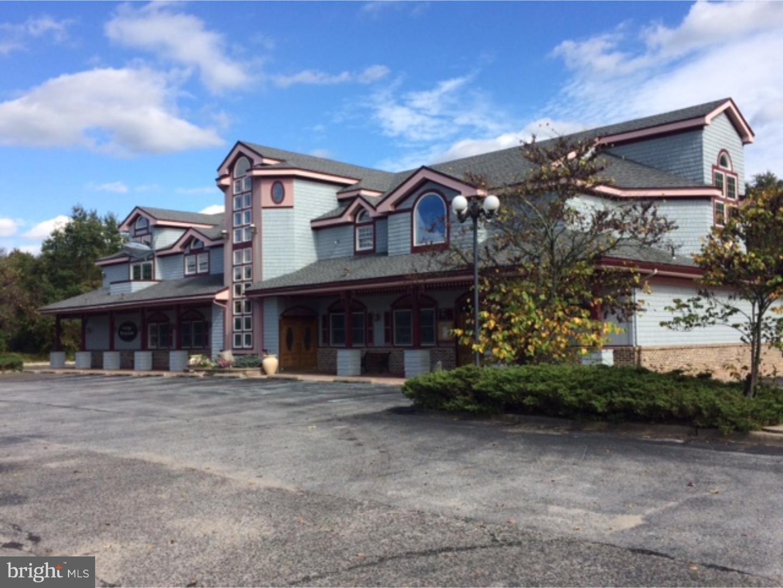 Частный односемейный дом для того Продажа на 1488 ROUTE 206 Tabernacle Twp, Нью-Джерси 08088 Соединенные Штаты
