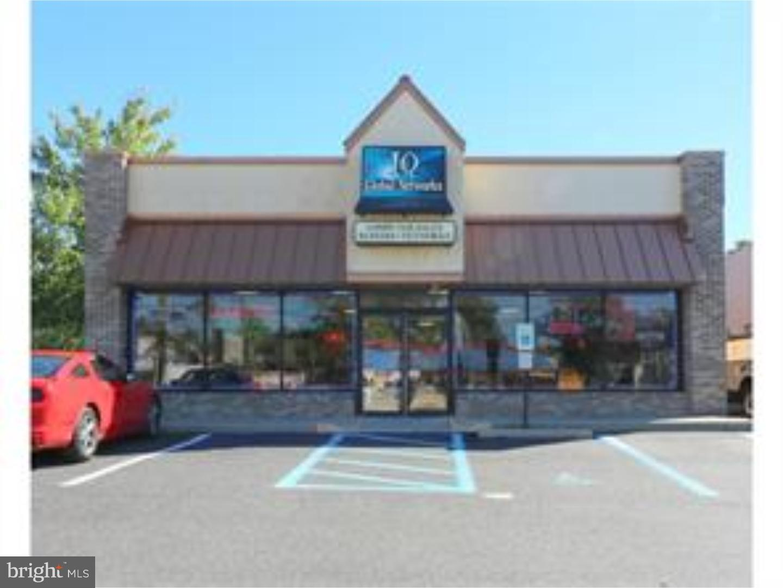 Частный односемейный дом для того Продажа на 4810 N CRESCENT BLVD Pennsauken, Нью-Джерси 08109 Соединенные Штаты