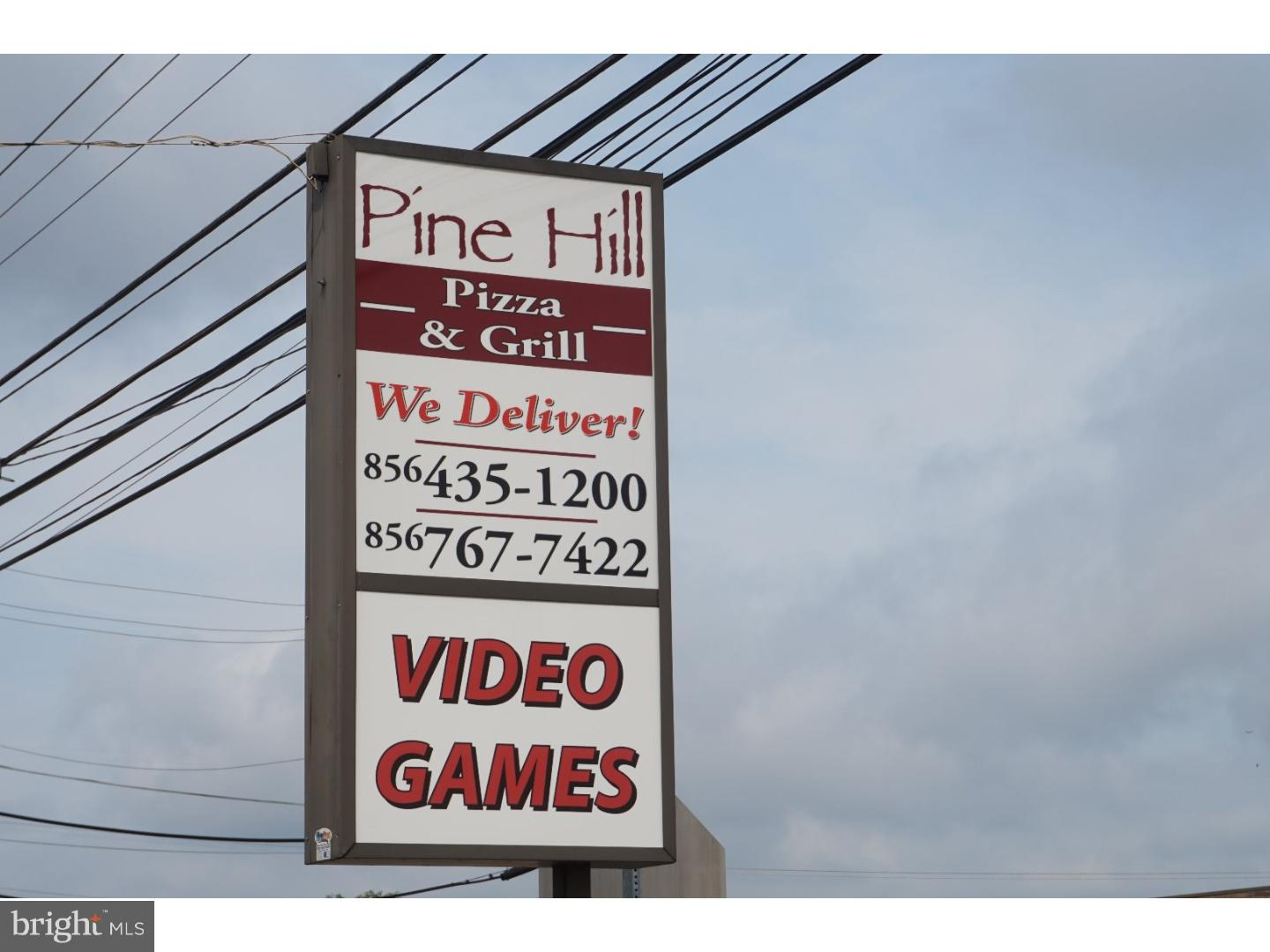 Additional photo for property listing at  Pine Hill, 新泽西州 08021 美国