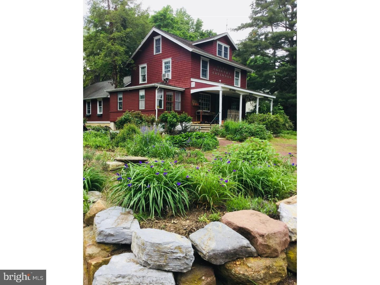 Частный односемейный дом для того Продажа на 346 FRANKLIN Street East Windsor Township, Нью-Джерси 08520 Соединенные ШтатыВ/Около: East Windsor Township