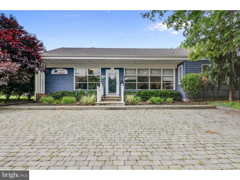 Single Family Home for Sale at 19 BROOKSIDE Avenue Pennington, New Jersey 08534 United StatesMunicipality: Pennington Borough