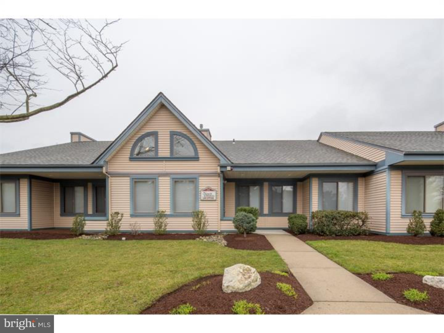 Single Family Home for Sale at 750 ROUTE 73 S #210 Evesham Twp, New Jersey 08053 United States