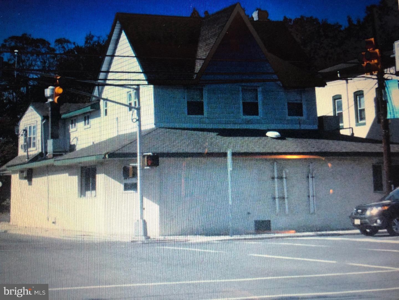 Single Family Home for Sale at 201 HADDON Avenue Berlin Boro, New Jersey 08091 United States