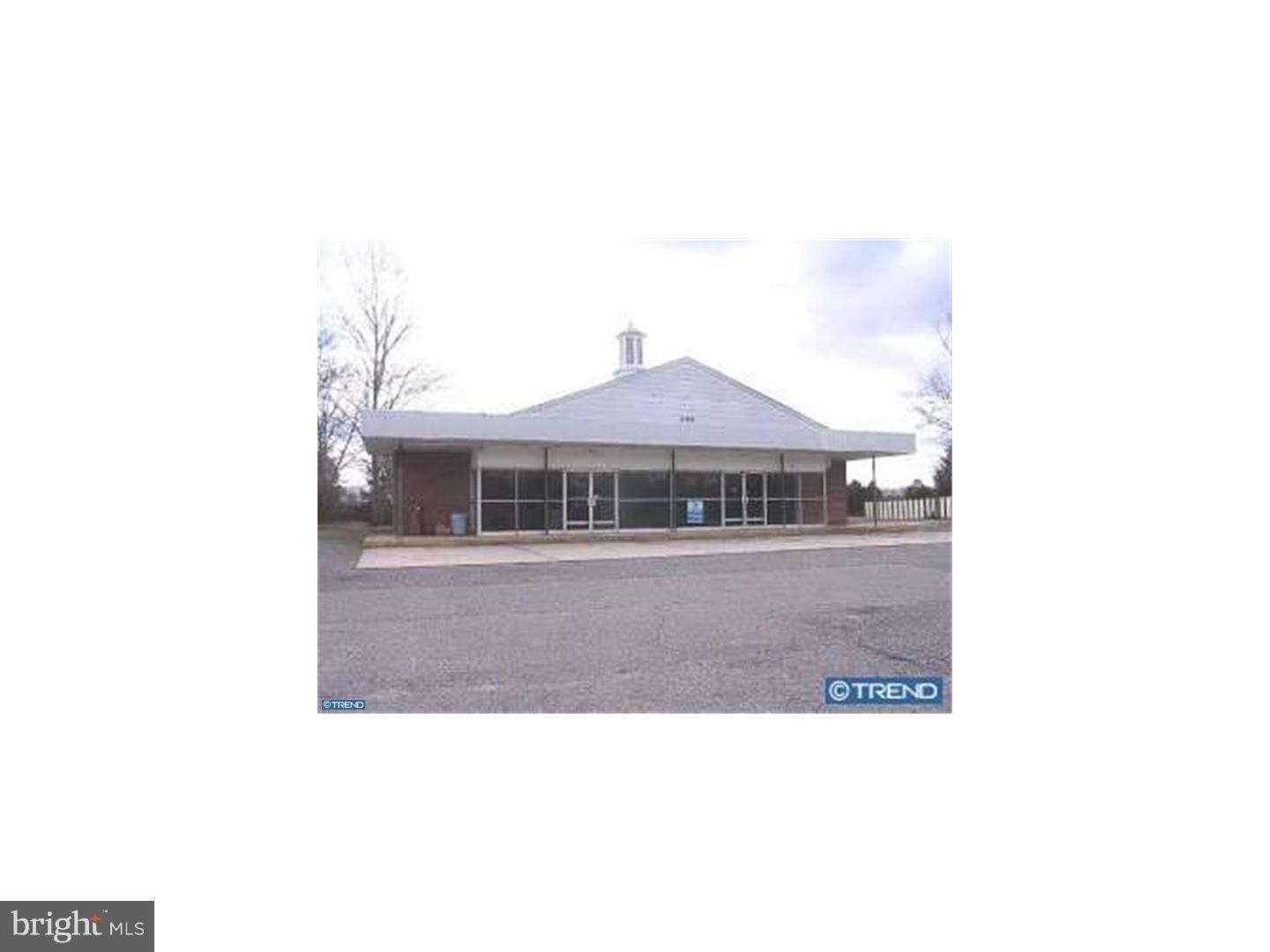 Retail for Sale at 266 POINTVILLE Road Pemberton, New Jersey 08068 United States