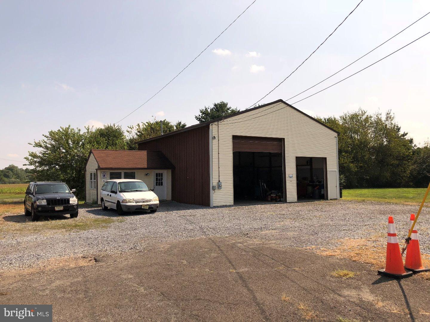 for Sale at 310-312 ERIAL Road Sicklerville, New Jersey 08081 United States