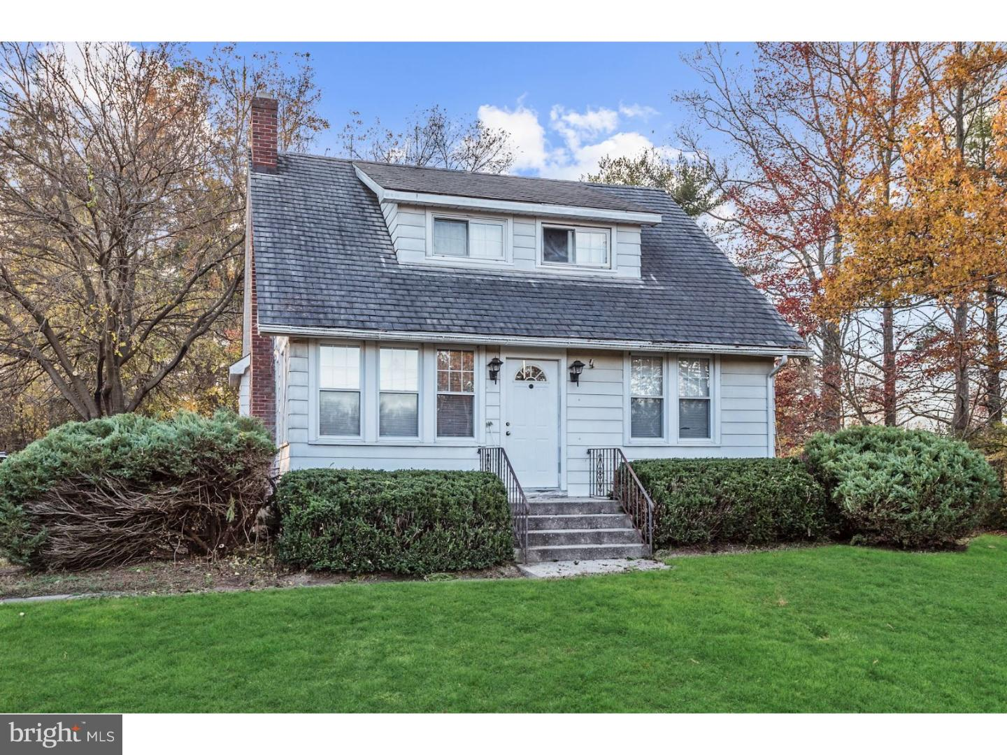 for Sale at Medford Township, New Jersey 08055 United States