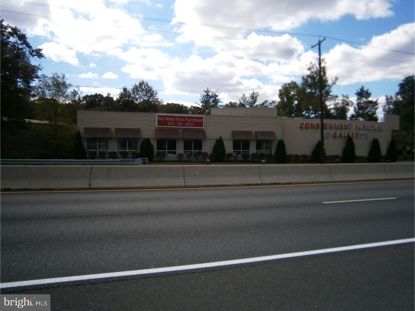 Retail for Sale at 454 ROUTE 38 E Maple Shade, New Jersey 08052 United States