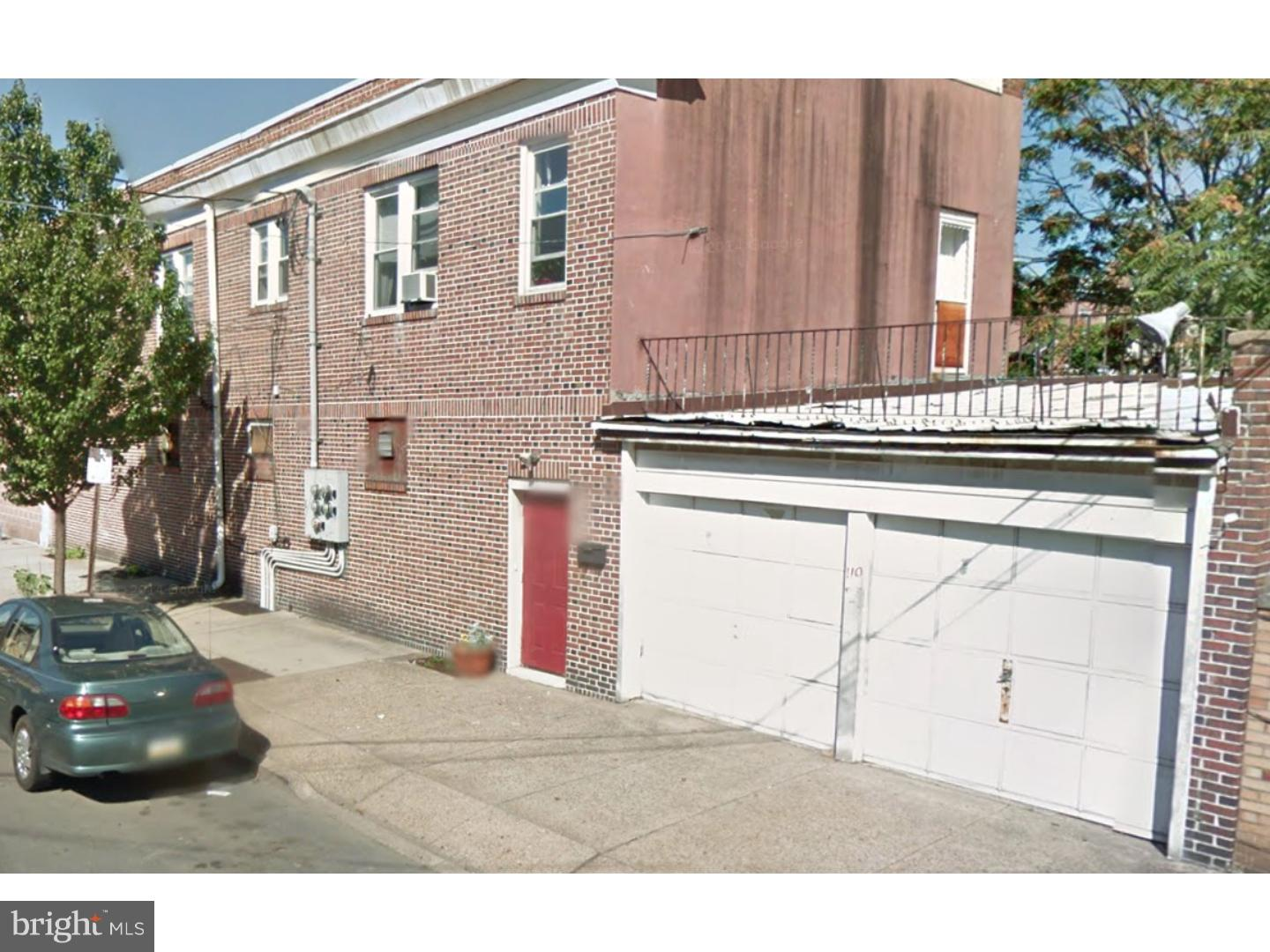 Multi Family for Sale at 220-224 HUDSON Street Trenton, New Jersey 08611 United StatesMunicipality: Trenton City