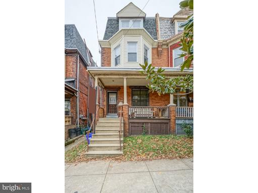 Property for sale at 506 S 44th St, Philadelphia,  PA 19104