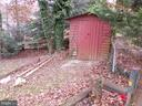 Shed - 8803 NW HIGDON DR, VIENNA