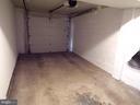 Garage - 8803 NW HIGDON DR, VIENNA