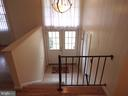 Foyer with Double Entry Door - 8803 NW HIGDON DR, VIENNA