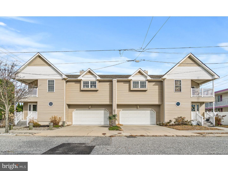 Single Family Homes för Försäljning vid Wildwood Crest, New Jersey 08260 Förenta staterna