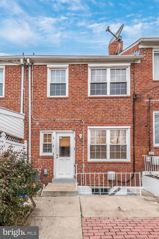 - 7107 GOUGH ST, BALTIMORE
