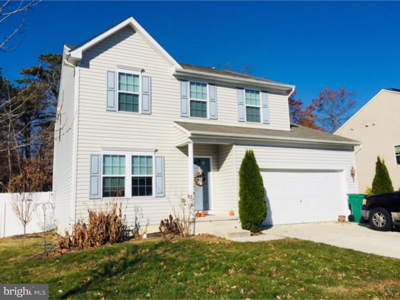 Single Family Home for Sale at 14 RENAISSANCE Drive Mays Landing, New Jersey 08330 United StatesMunicipality: Hamilton Township