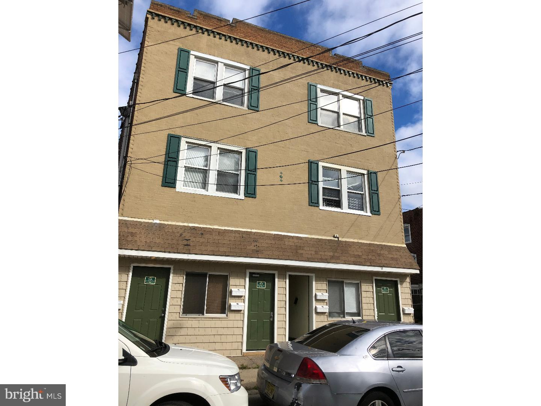 Multi Family for Sale at 4508 ROOSEVELT Avenue Pennsauken, New Jersey 08109 United States
