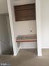 Desk Cove on Main Floor - 3030 IRMA CT, SUITLAND