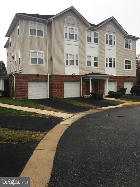 View showing Garage of 3030 Irma Court - 3030 IRMA CT, SUITLAND