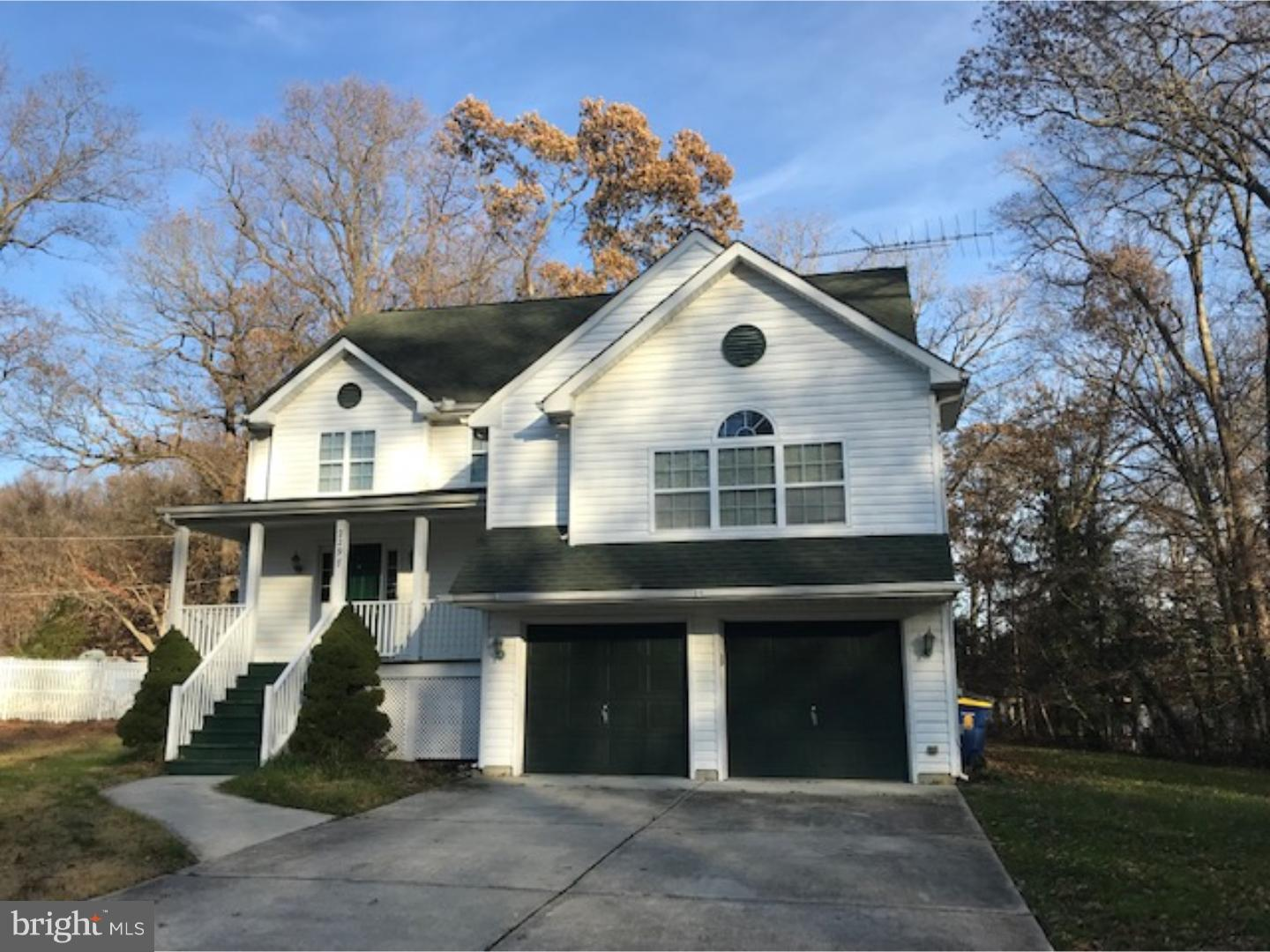 Single Family Home for Sale at 2297 S StreetATE Street Camden, Delaware 19901 United States