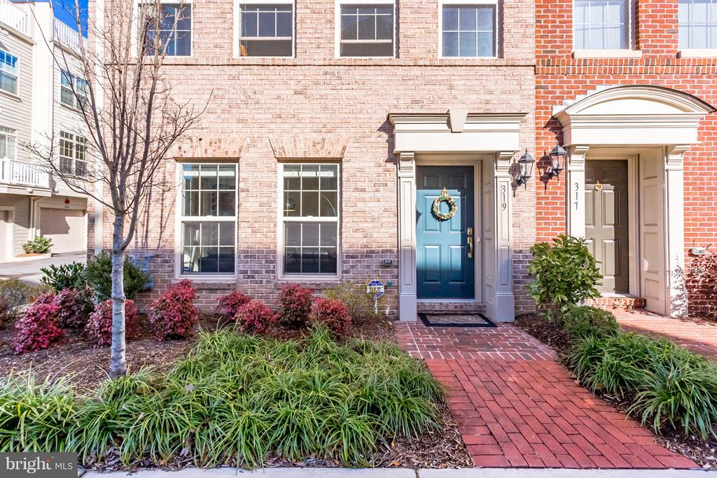 319  UPTON COURT, Arlington, Virginia