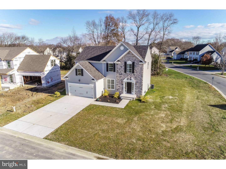 Tek Ailelik Ev için Satış at 16 ESTHER Court Felton, Delaware 19943 Amerika Birleşik DevletleriIn/Etrafında: Felton