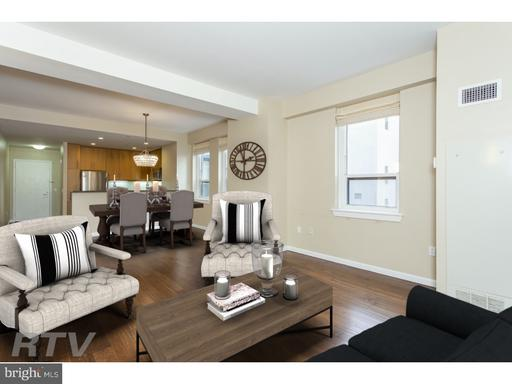 Property for sale at 1425 Locust St #8C, Philadelphia,  PA 19102