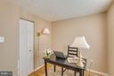 3rd Bedroom - 7427 KILCREGGAN TER, GAITHERSBURG