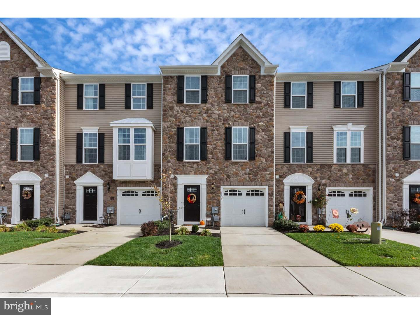 Photo of home for sale at 1039 Regency Place, Sewell NJ
