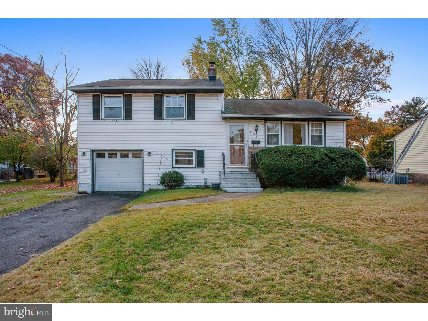 Single Family Home for Sale at 508 8TH Street Riverside, New Jersey 08075 United States