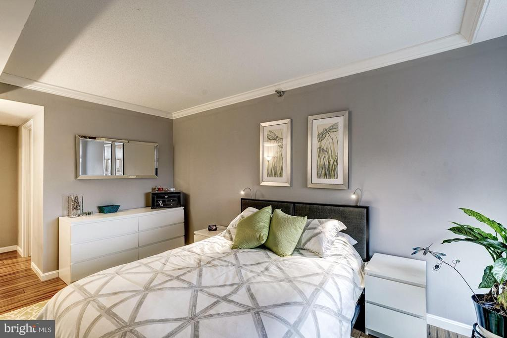 Large layout! - 2400 CLARENDON BLVD #816, ARLINGTON