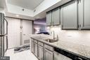 Granite countertops - 2400 CLARENDON BLVD #816, ARLINGTON