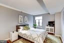 Master bedroom - 2400 CLARENDON BLVD #816, ARLINGTON