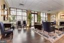 Community room - 2400 CLARENDON BLVD #816, ARLINGTON