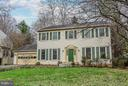Fantastic Center hall Colonial w/ tons of upgrades - 6331 SUMMERDAY CT, BURKE