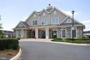 Potomac Station clubhouse and HOA office - 43154 PARKERS RIDGE DR, LEESBURG
