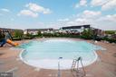 Potomac Station pool is open all summer - 43154 PARKERS RIDGE DR, LEESBURG