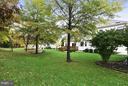 Tree-filled Backyard! - 43154 PARKERS RIDGE DR, LEESBURG