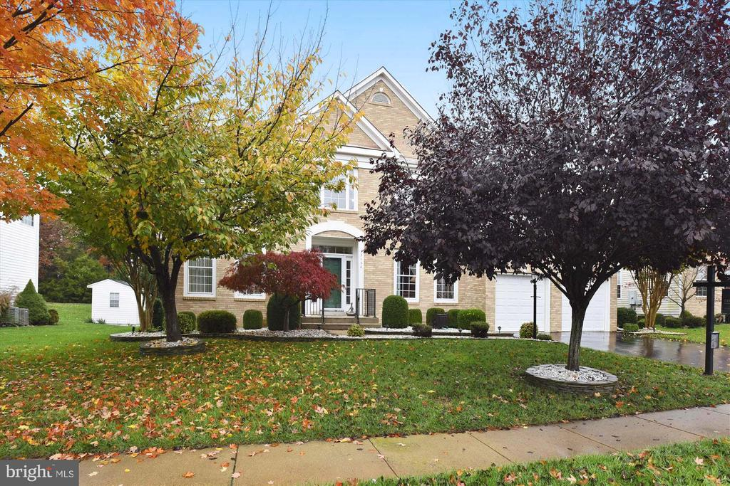 Welcome Home!! - 43154 PARKERS RIDGE DR, LEESBURG