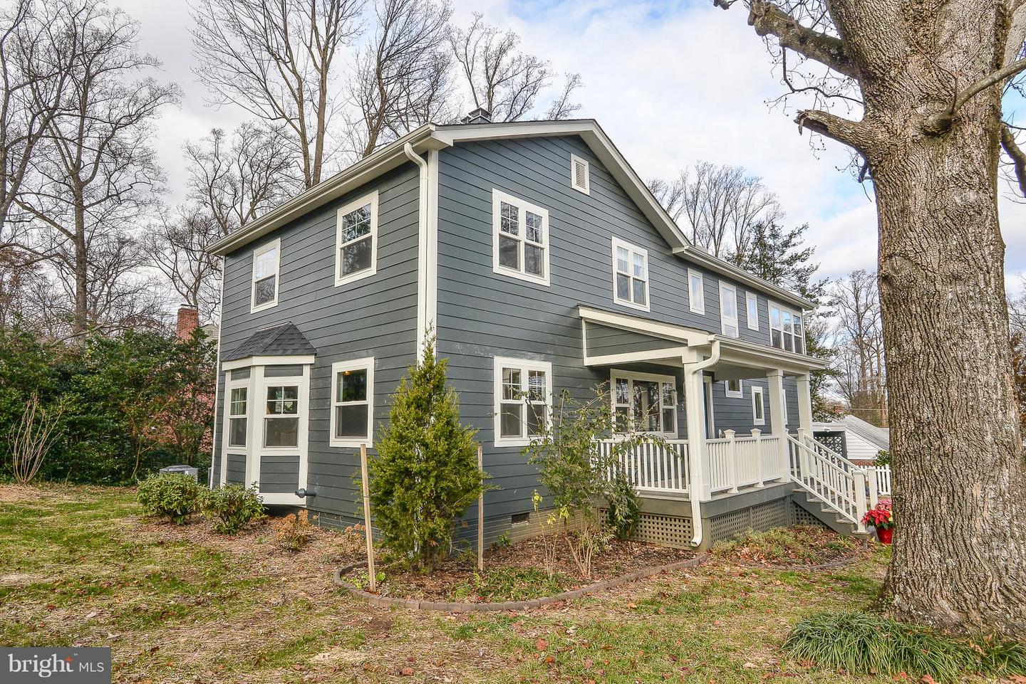 Additional photo for property listing at 2616 West Street 2616 West Street Falls Church, Virginia 22046 United States