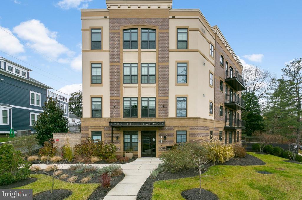 2702  LEE HIGHWAY  2B 22201 - One of Arlington Homes for Sale