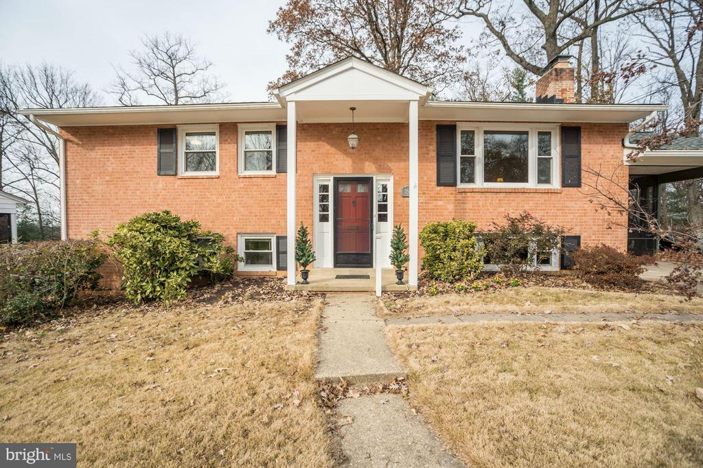 7504  ALLAN AVENUE 22046 - One of Falls Church Homes for Sale