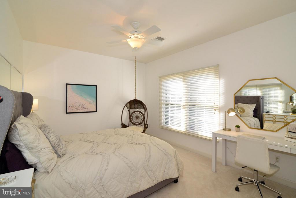 Bedroom #4 - 21439 BASIL CT, BROADLANDS