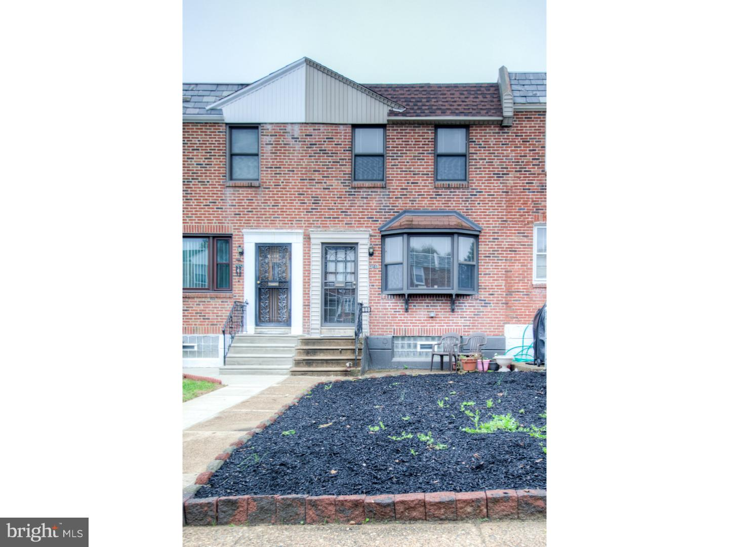 Photo of home for sale at 8044 Temple Road, Philadelphia PA