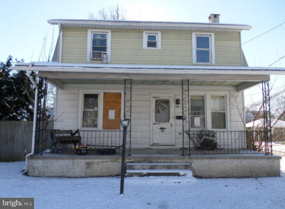 home for sale at 421 eshelman street in highspire pa for 30 400
