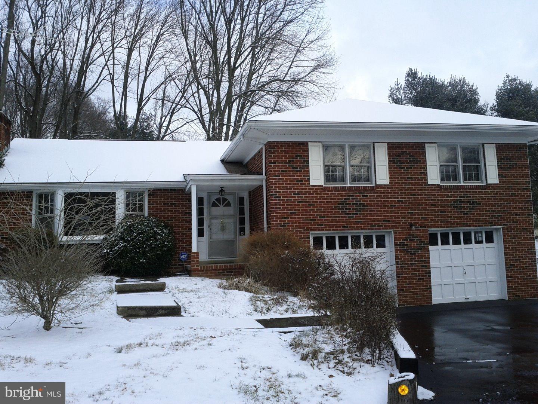 Enfamiljshus för Hyra vid 1224 PARKERSVILLE Road Kennett Square, Pennsylvania 19348 Förenta staterna
