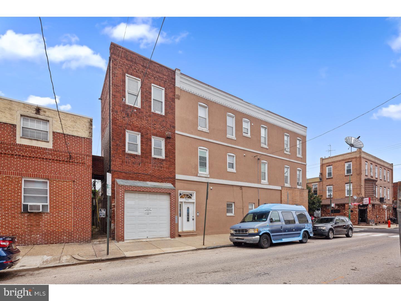 獨棟家庭住宅 為 出租 在 1950 S 11TH ST #3 Philadelphia, 賓夕法尼亞州 19148 美國