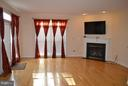 Family Room - 13439 WOOD LILLY LN, CENTREVILLE