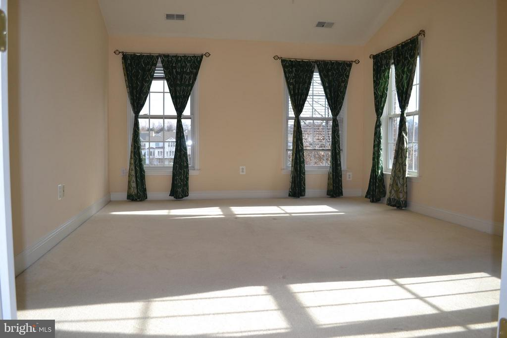 Master Bedroom - 13439 WOOD LILLY LN, CENTREVILLE