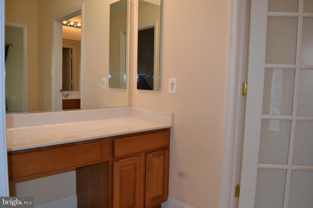 Master Bathroom - 13439 WOOD LILLY LN, CENTREVILLE